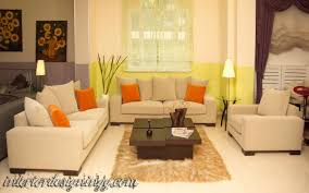 Living Room Decorating Ideas For Small Spaces Stunning 60 Living Room Designs For Small Spaces Photos