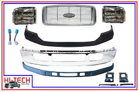 2006 ford f250 parts ford f250 front end combos