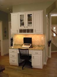 Kitchen Desk Design Inspirational Kitchen Desk Hutch 70 For Cabinets For Small Spaces