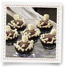 boneyard cupcakes how to party city