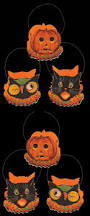 halloween scene clipart top 25 best retro halloween ideas on pinterest vintage