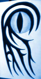 evil eye tattoo designs clip art library