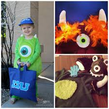 Monsters Inc Halloween by Best 10 Halloween City Costumes Ideas On Pinterest Dog Top 25
