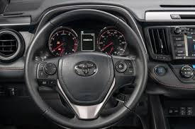 Toyota Rav4 Interior Dimensions 2017 Toyota Rav4 Price Release Date Specs Interior Changes