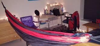 how to hammock indoors serac hammocks