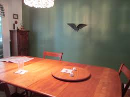 dining room painted antique sage green old village paint