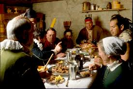 pilgrims thanksgiving history new york news publishers association re thinking thanksgiving