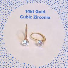 are leverback earrings for pierced ears 14kt yellow gold lever back earrings ear jewelry