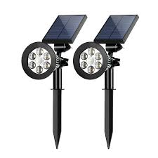 top rated solar powered landscape lights best rated in outdoor deck lights helpful customer reviews