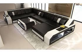 Wohnzimmertisch Led Beleuchtung Sofa Mit Tisch Hervorragend Sofa Wohnlandschaft Matera Xxl In