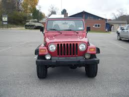 2008 jeep wrangler maroon 1999 jeep wrangler sport cecil used auto sales