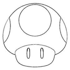 free mario print printable coloring pages gallery
