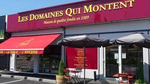 cuisine eysines les domaines qui montent restaurant à eysines cuisine français