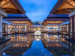 What Is A Walled Garden On The Internet by Hotel In Phuket Banyan Tree Phuket
