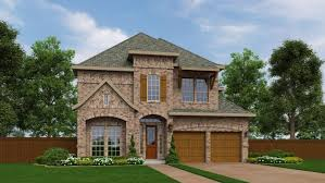 chateau homes westbrook floor plan in chateau at westhaven calatlantic homes