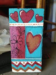 Painted Patio Pavers Jen Lowe Designs Painted Pavers