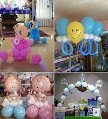 baby shower balloons balloon ideas for baby shower ba shower balloon ideas from