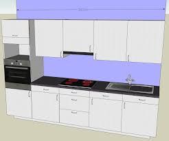 cuisine 3m de résultat de recherche d images pour cuisine 3 m lineaire déco