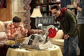 Big Bang Theory Toaster The Big Bang Theory