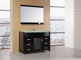 Bathroom Single Vanity by 48