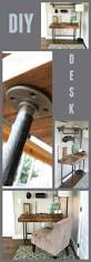 Industrial Bedroom Ideas Best 25 Industrial Pipe Ideas On Pinterest Industrial Shelves
