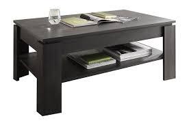 Wohnzimmer Tische G Stig Kaufen Trendteam Ct Couchtisch Wohnzimmertisch Tisch Esche Grau 110 X