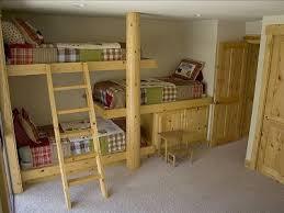 3 Bunk Bed Set 3 Bunk Bed Set White Bed
