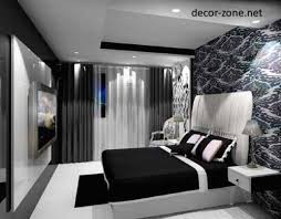Black And White Bedroom Awesome Black And White Bedroom Pictures Mywhataburlyweek