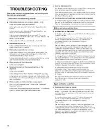 kenmore dishwasher service manual emergency medicine pearls of