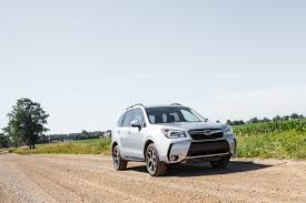 subaru forester rally 2014 subaru forester 2 0xt touring editors u0027 notebook