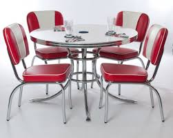 retro table and chairs for sale kitchen blower retro chrome table chairs tulsa furniture dining for