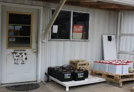 The Barn Inn Ohio The Barn Inn Bed And Breakfast Amish Leading Solar Energy
