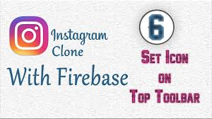 Top Home Design Instagram Android Studio Firebase Instagram Clone App 6 Make Home Fragment