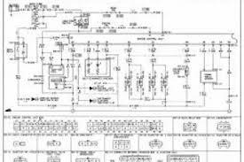 mazda 323 stereo wiring diagram mazda 5 wiring diagram 1988