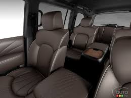 2017 nissan armada infiniti qx80 2017 nissan armada and infiniti qx80 comparison car reviews