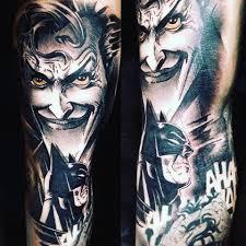 100 tribal joker tattoo designs joker tattoos page 3 of 4
