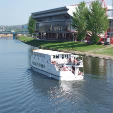 nottingham princess cruises in nottinghamshire hen and stag