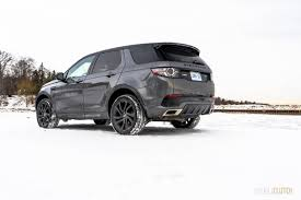 land rover discovery sport 2017 review 2017 land rover discovery sport dynamic doubleclutch ca