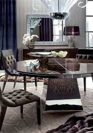 giorgio collection dining tables absolute round table alveena casa