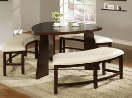 Dining Room Sets With Bench Seating by Dining Room Set With Bench My Kitchen Table Seems So Boring After