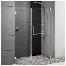 vinyl sweep for framed shower door at seals useful reviews of