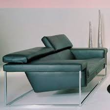 Contemporary Sofa Recliner Contemporary Sofa Leather 2 Seater With Reclining Back