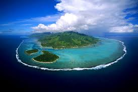 Top 5 Beautiful Places In The World by The 10 Most Beautiful Places In Tahiti