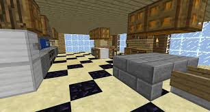 minecraft kitchen furniture 22 mine craft kitchen designs decorating ideas design trends
