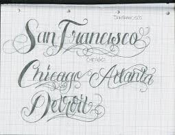 108 tattoo lettering designs tattoo love