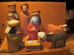 Vintage Atlantic Mold Ceramic Christmas Tree by Christmas Modern 1946 90 Holiday U0026 Seasonal Collectibles