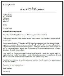 example of cover letter for resume teacher cover letter resume