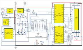 On Off Timer Circuit Diagram Arduino Projects Esp8266 Wireless Web Server Electronics For You