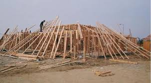 complex cut u0026 stack from pre cut package fine homebuilding