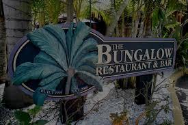 bungalow restaurant and bar u2013 downtown tampa u0027s neighborhood hangout
